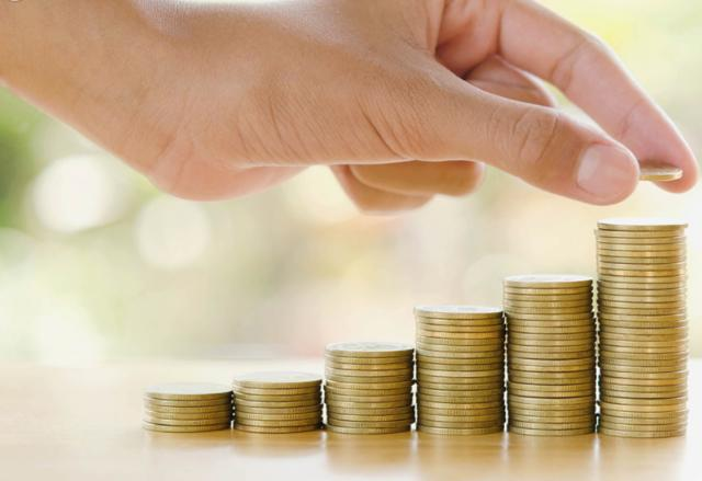 融资的方法